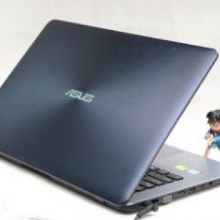 Jual Laptop Spek Gaming Asus A442UQ-FA019T Bekas