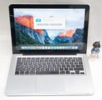 Jual Macbook Pro 13 inch 9.2 Mid 2012 ( 2nd )