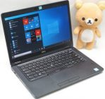 Jual Laptop Dell Latitude 5480 Core i5