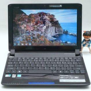 Jual Netbook Bekas Acer Aspire One 532H