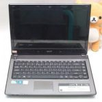 Jual Laptop Second Acer Aspire 4741z