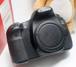 Jual Canon EOS 60D Body Second