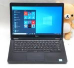 Jual Laptop Dell Latitude 5480 ( Spek Gaming ) Bekas