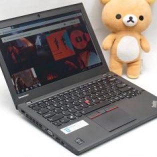 Jual Laptop Lenovo X250 i5 broadwell