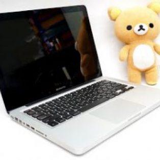 Jual Macbook Pro A1278 Core 2 Duo Bekas di Malang
