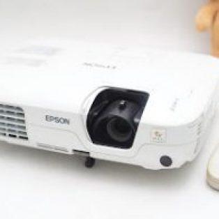 Jual Proyektor Bekas Epson EB-S7