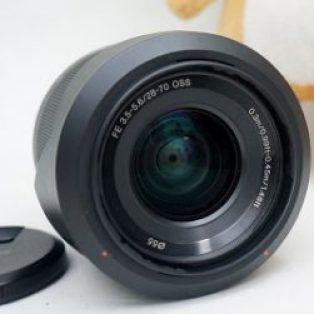 Jual Lensa Sony Mirrorless 28-70mm OSS f3.5-5.6