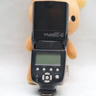 Jual Flash External Yongnuo 560 II