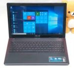 Jual Laptop Spek Gaming Asus X550UX