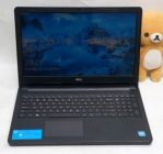 Jual Laptop Second Dell Inspiron 15-3552
