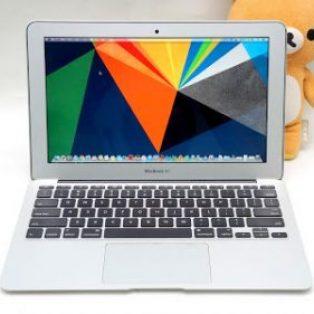 Jual Macbook Air 11 Core i5 Mid 2012 Bekas