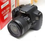 Jual Canon EOS 1200D Second