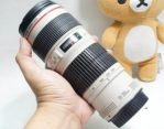 Jual Lensa Canon 70-200mm f4 L series