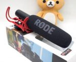 Jual Video Mic RODE Rycote
