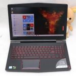 Jual laptop Spek Gaming Lenovo Legion Y520