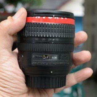 Jual Lensa Nikon AF-S 18-70mm