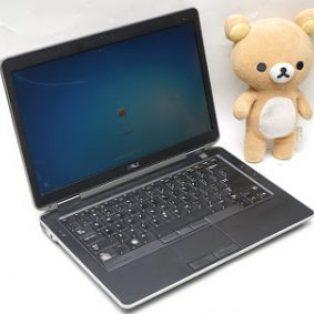 Jual Laptop Dell E6420