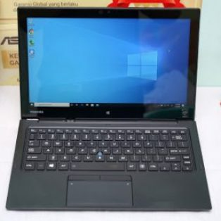JualToshiba Portege Z20T-B ( Tablet / Notebook )
