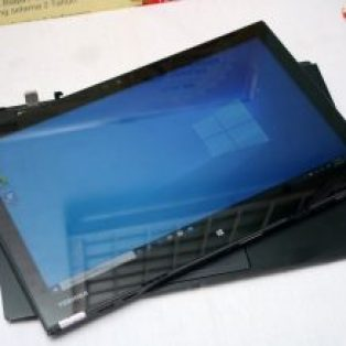 Jual Toshiba Portege Z20T-B ( Tablet / Notebook )