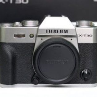 Jual Fujifilm X-T30 Bekas