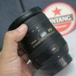 Jual Lensa AF-S Nikon 18-200mm VR2