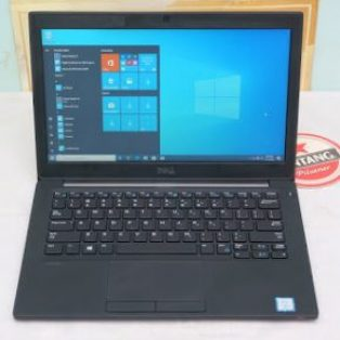 Jual Business Laptop  Dell Latitude 7280 Bekas