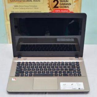 Jual Laptop ASUS X441BA-GA431T Baru