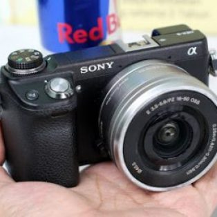 Jual Mirrorless Bekas Sony NEX-6