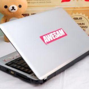 Jual Laptop Bekas Toshiba L635