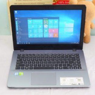 Jual Laptop Spek Gaming Asus A442UR