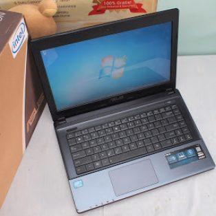 Jual Laptop Bekas Asus X45A