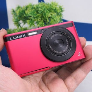 Jual Kamera Digital Bekas Panasonic Lumix DMC-XS1