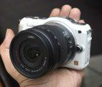 Jual Panasonic Lumix GF5 ( Mirrorless Bekas )
