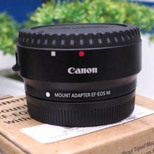 Jual Adapter Canon EF – EOS M Original