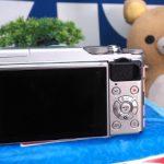 Jual Kamera Mirrorless Fujifilm X-A10 Bekas