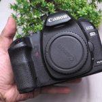 Jual Canon EOS 5D Mark IIBody OnlyBekas