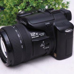 Jual Kamera Lumix Panasonic DMC-FZ50 – Malang