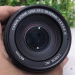 Jual Lensa Canon 18-135 IS2nd