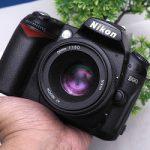 Kamera SecondNikon D90
