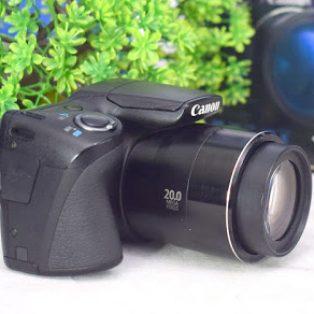 Jual Kamera Prosumer Canon SX410IS Bekas