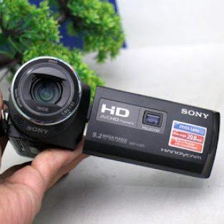 Jual Handycam Sony PJ240E