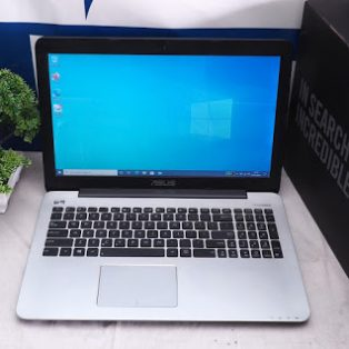 Jual Laptop Gaming Asus X555LND