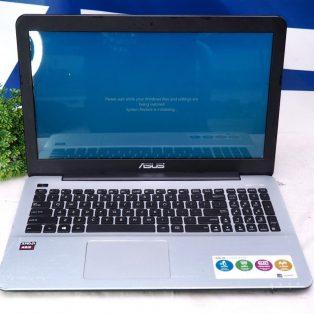 Jual Laptop Gaming Asus X555B