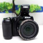 Jual Kamera Bekas Nikon Coolpix L820