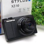 Jual Olympus X-Z10 Bekas