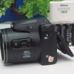 Jual Kamera Prosumer Nikon Coolpix B500 Wi-Fi Bekas