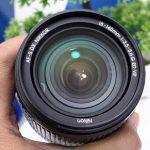 Jual Lensa Nikon 18-140mm F3.5-5.6 VR