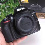 Jual Nikon D3300 Body Bekas