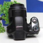 Jual Kamera Sony DSC H400 Seken