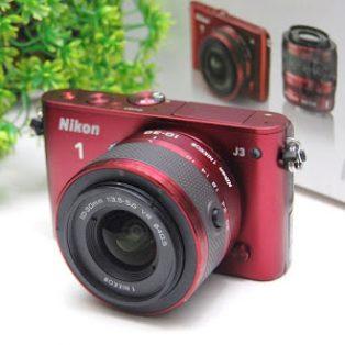 Jual Nikon 1 J3 – Mirrorless Bekas